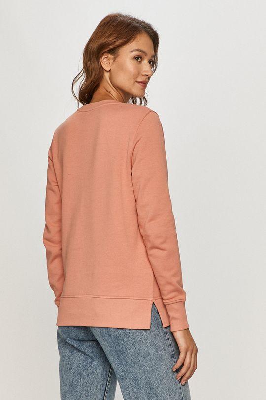 Tommy Hilfiger - Bluza  Materialul de baza: 100% Bumbac Banda elastica: 95% Bumbac, 5% Elastan