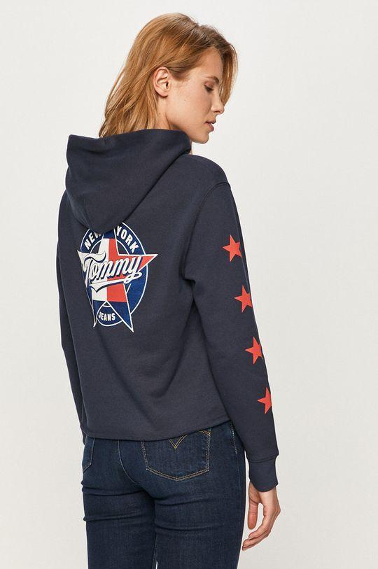 Tommy Jeans - Bluza 87 % Bawełna, 13 % Poliester