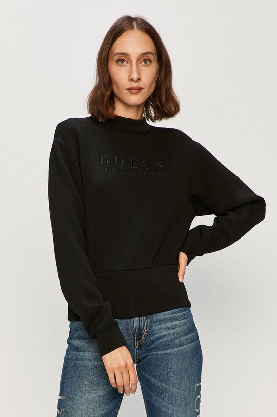 negru Guess Jeans - Bluza De femei