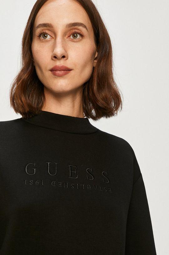 negru Guess Jeans - Bluza