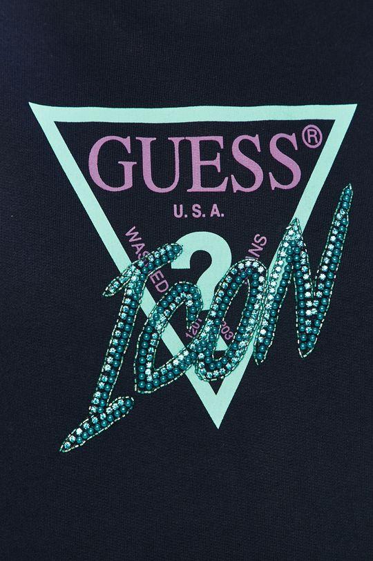 Guess Jeans - Хлопковая кофта Женский