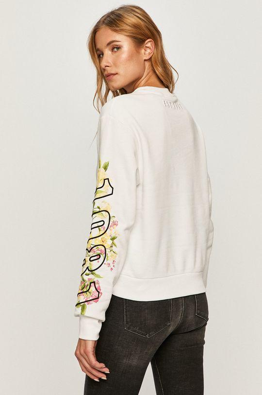 Guess Jeans - Bavlnená mikina  100% Bavlna