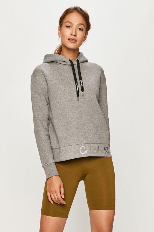 gri Calvin Klein - Bluza De femei