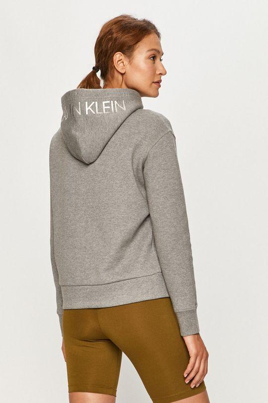 Calvin Klein - Bluza  64% Bumbac, 36% Poliester