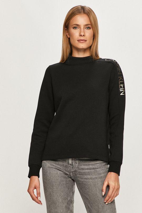 negru Calvin Klein - Bluza De femei