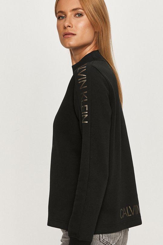 negru Calvin Klein - Bluza