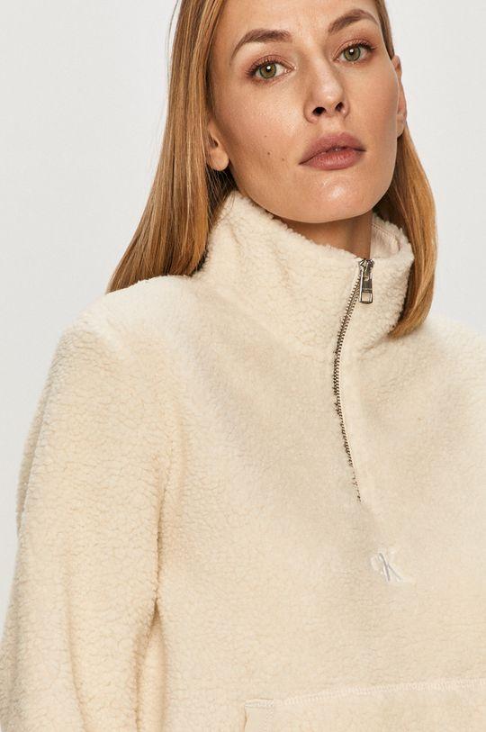 Calvin Klein Jeans - Mikina Dámsky