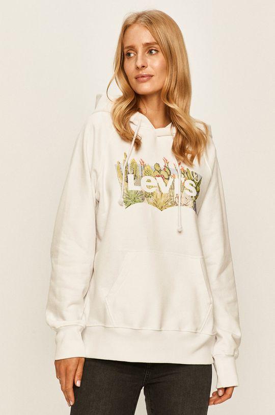 biały Levi's - Bluza