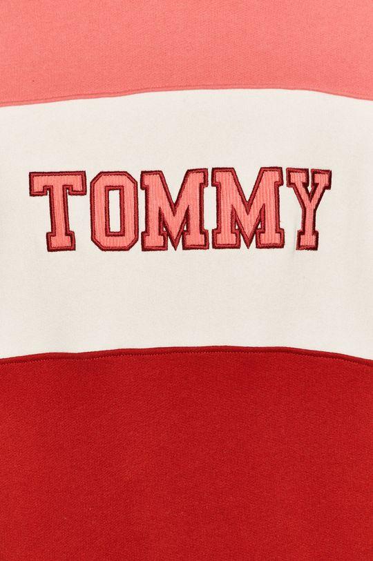 Tommy Jeans - Bavlnená mikina Dámsky