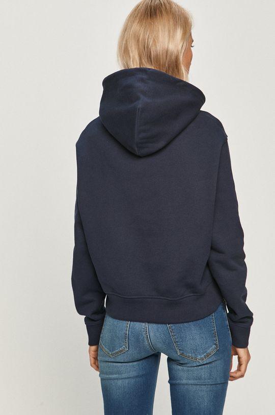 Tommy Jeans - Hanorac de bumbac  100% Bumbac