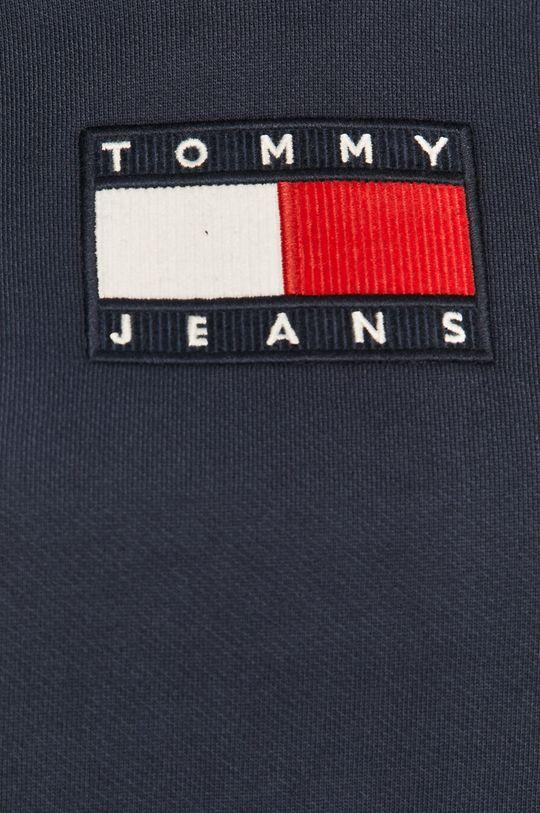 Tommy Jeans - Hanorac de bumbac De femei