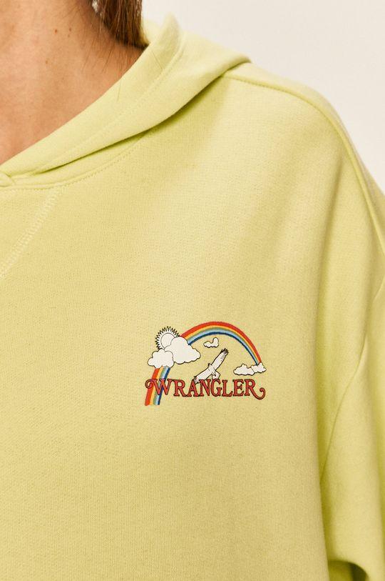 Wrangler - Bluza De femei