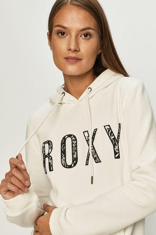 biela Roxy - Mikina