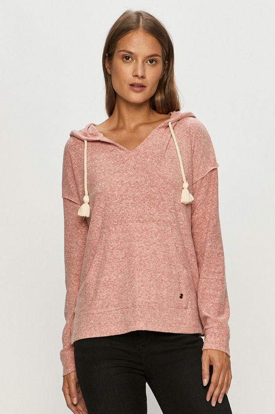roz murdar Roxy - Bluza De femei