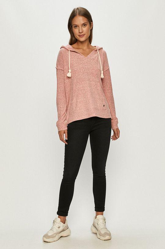 Roxy - Bluza roz murdar