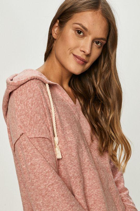 roz murdar Roxy - Bluza