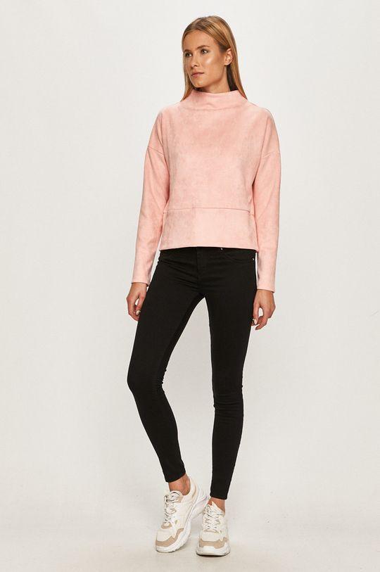 Roxy - Bluza roz