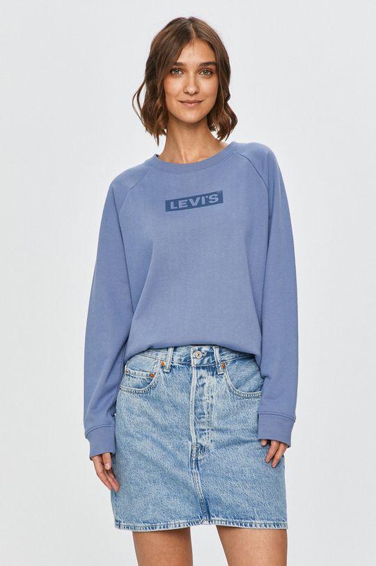 albastru Levi's - Bluza De femei