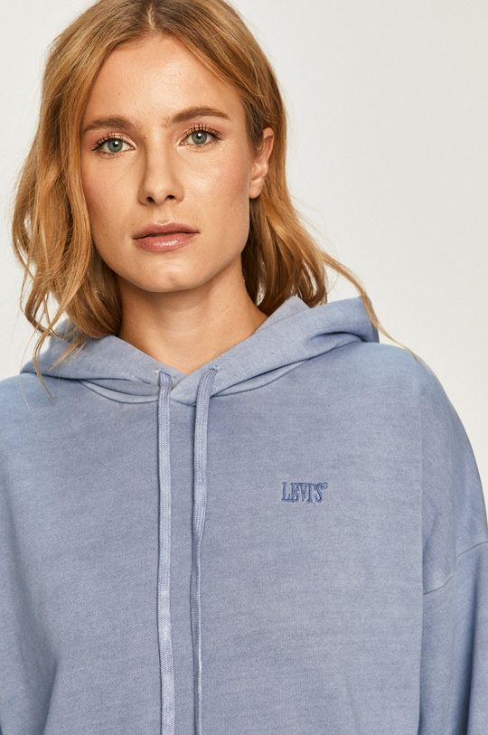 fioletowy Levi's - Bluza