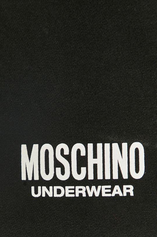 Moschino Underwear - Bavlněná mikina Dámský
