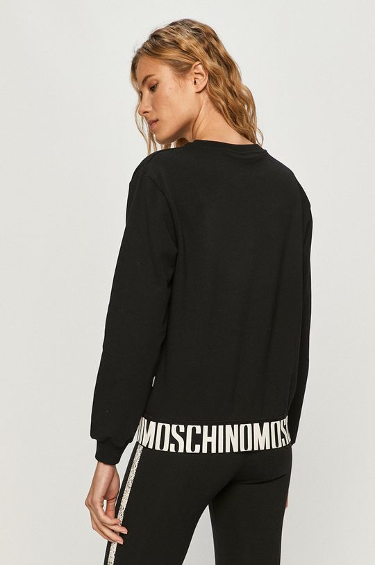 Moschino Underwear - Mikina  95% Bavlna, 5% Elastan