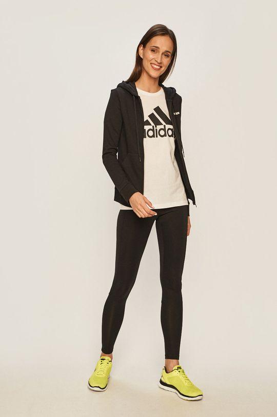 adidas - Кофта чёрный