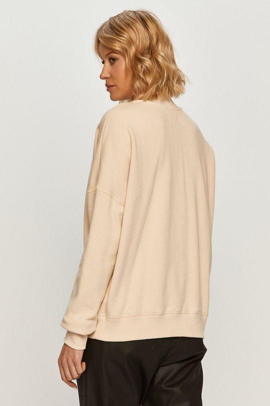 Pepe Jeans - Bluza bawełniana Chelsie Materiał zasadniczy: 100 % Bawełna, Ściągacz: 95 % Bawełna, 5 % Elastan