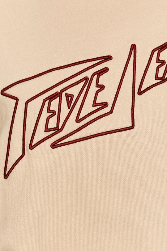 Pepe Jeans - Bluza bawełniana Chelsie Damski