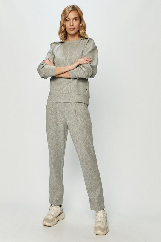 Karl Lagerfeld - Bluza szary