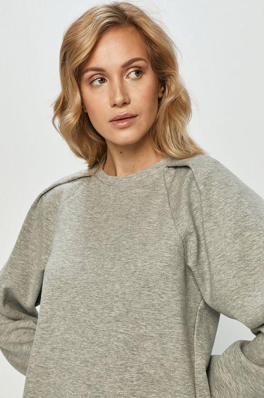 szary Karl Lagerfeld - Bluza