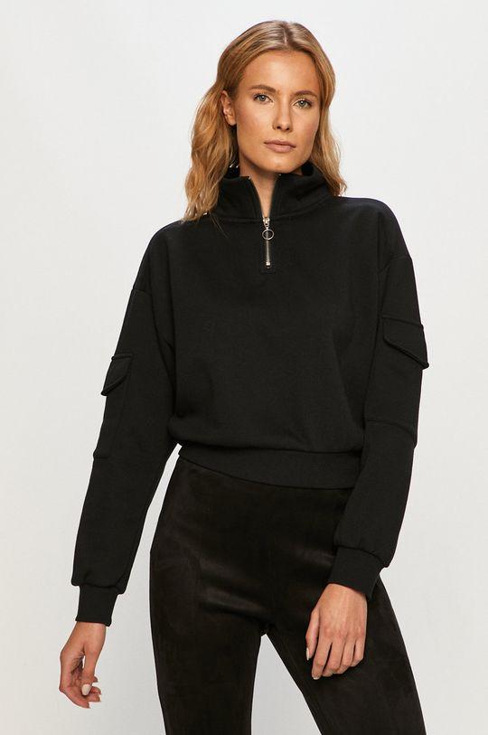 negru Noisy May - Bluza De femei