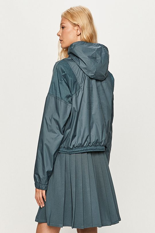 adidas Originals - Bunda  100% Recyklovaný polyester