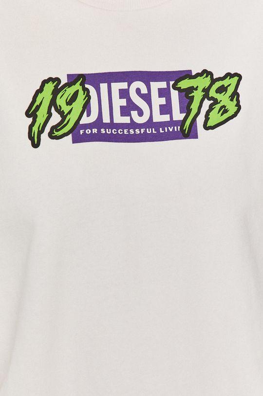 Diesel - Mikina Dámsky