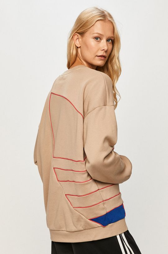 adidas Originals - Bluza Materiał zasadniczy: 100 % Bawełna, Ściągacz: 95 % Bawełna, 5 % Elastan