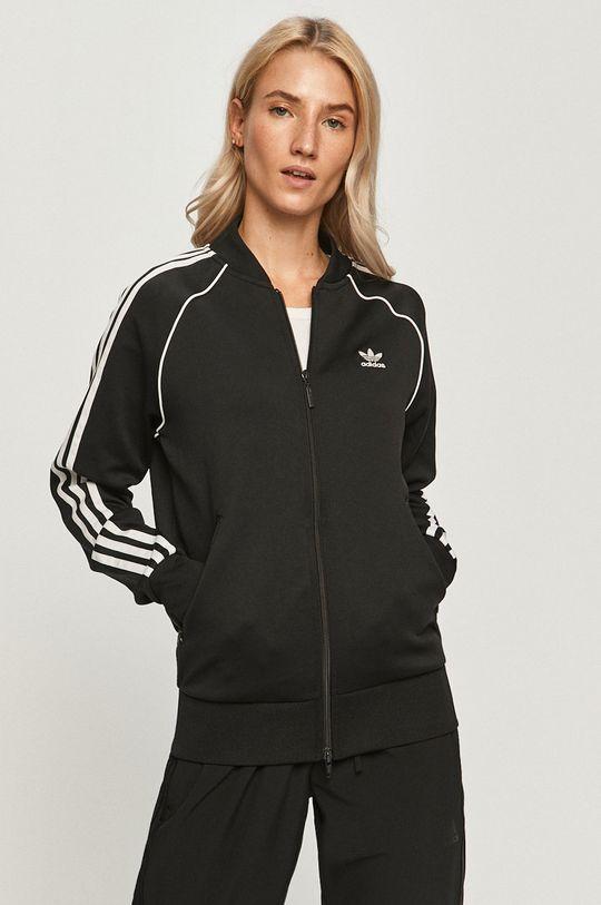 negru adidas Originals - Bluza De femei
