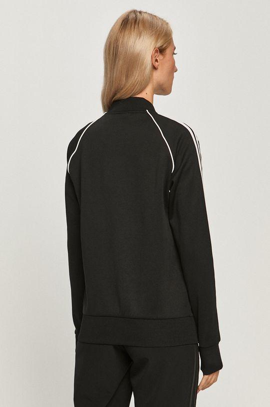 adidas Originals - Bluza 50 % Bawełna, 7 % Elastan, 43 % Poliester