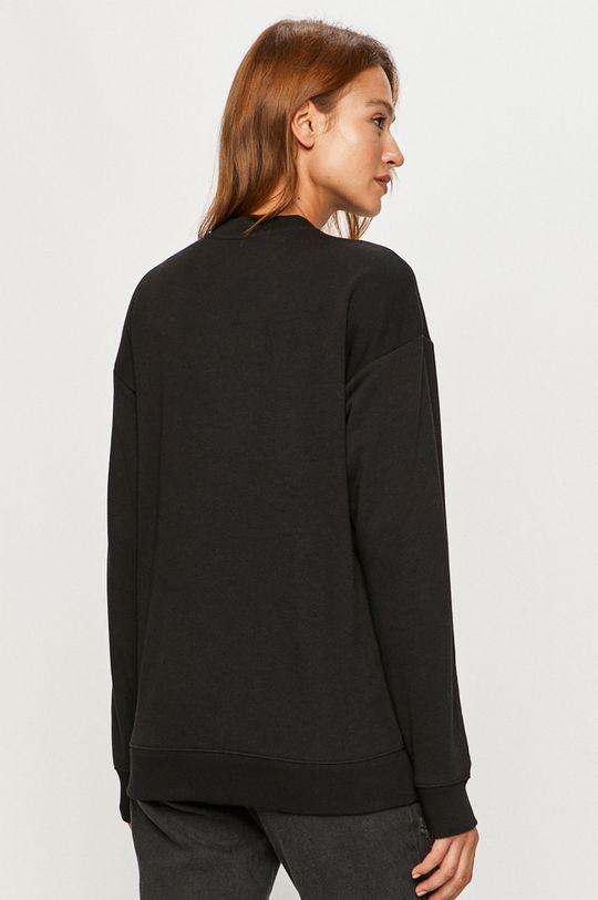 adidas Originals - Bluza  Materialul de baza: 70% Bumbac, 30% Poliester  Banda elastica: 95% Bumbac, 5% Elastan