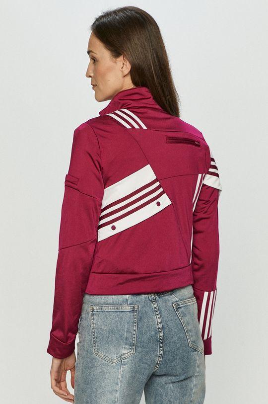 adidas Originals - Bluza x Daniëlle Cathari 100 % Poliester z recyklingu
