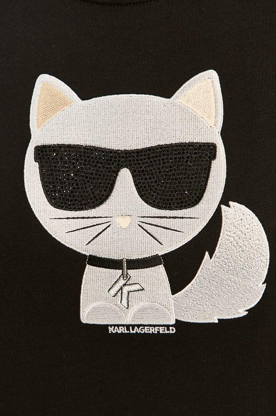 Karl Lagerfeld - Hanorac de bumbac De femei