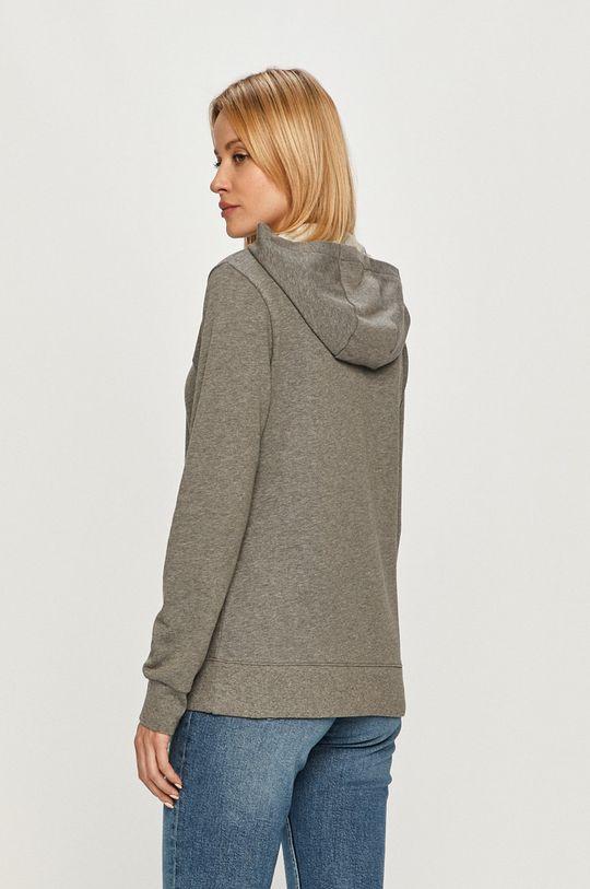 Calvin Klein Performance - Bluza bawełniana Materiał zasadniczy: 100 % Bawełna, Inne materiały: 96 % Bawełna, 4 % Elastan