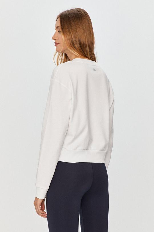 Calvin Klein Performance - Bavlnená mikina  100% Bavlna