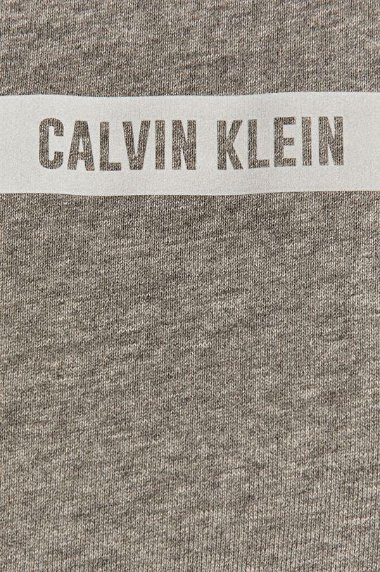 Calvin Klein Performance - Bavlnená mikina Dámsky