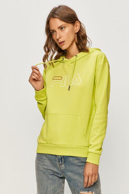 galben – verde Fila - Bluza De femei