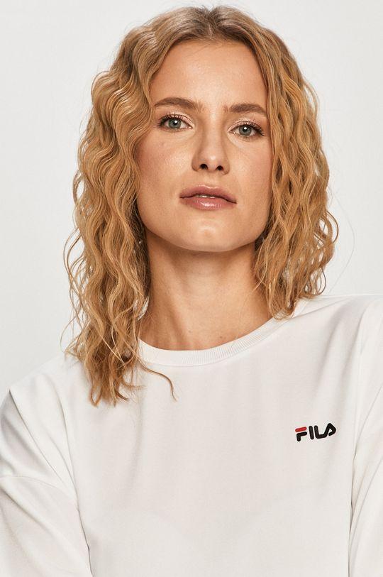 biały Fila - Bluza