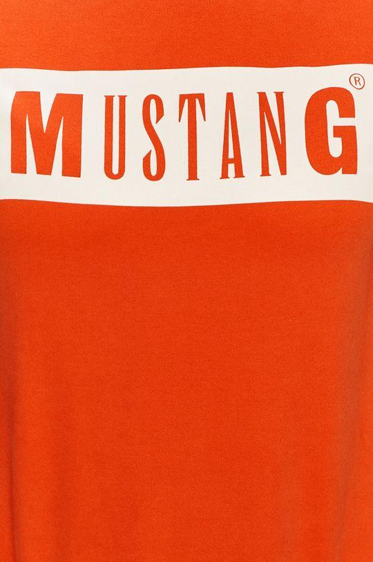 Mustang - Hanorac de bumbac De femei