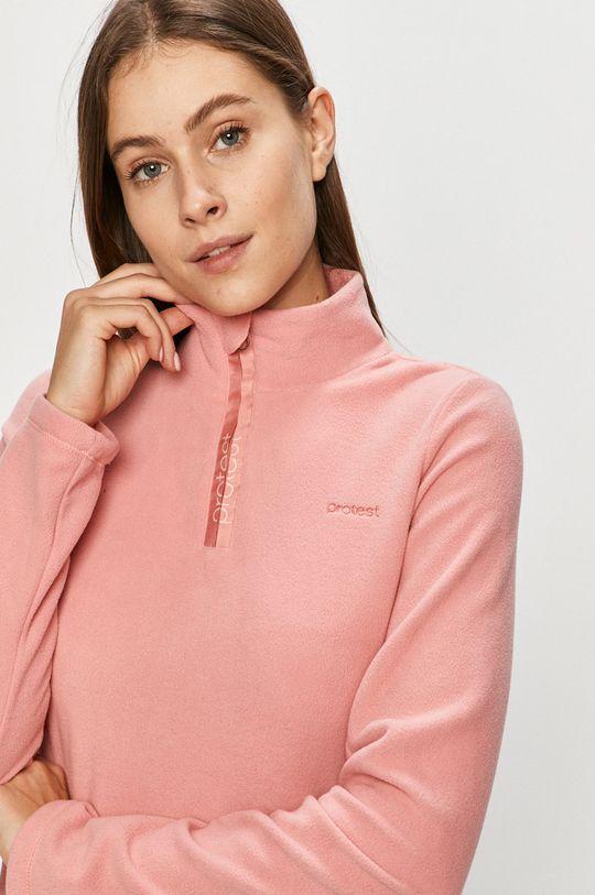 różowy Protest - Bluza