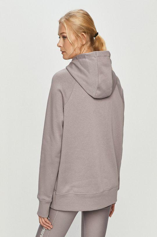 Under Armour - Mikina  80% Bavlna, 20% Polyester