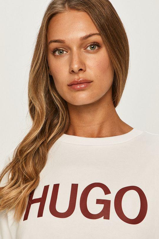 biela Hugo - Mikina