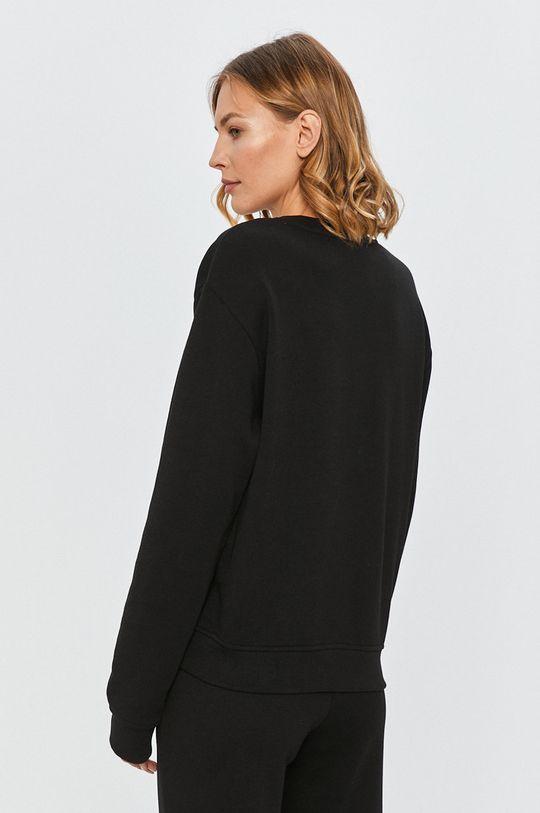 Love Moschino - Bluza  Materialul de baza: 100% Bumbac Banda elastica: 99% Bumbac, 1% Elastan