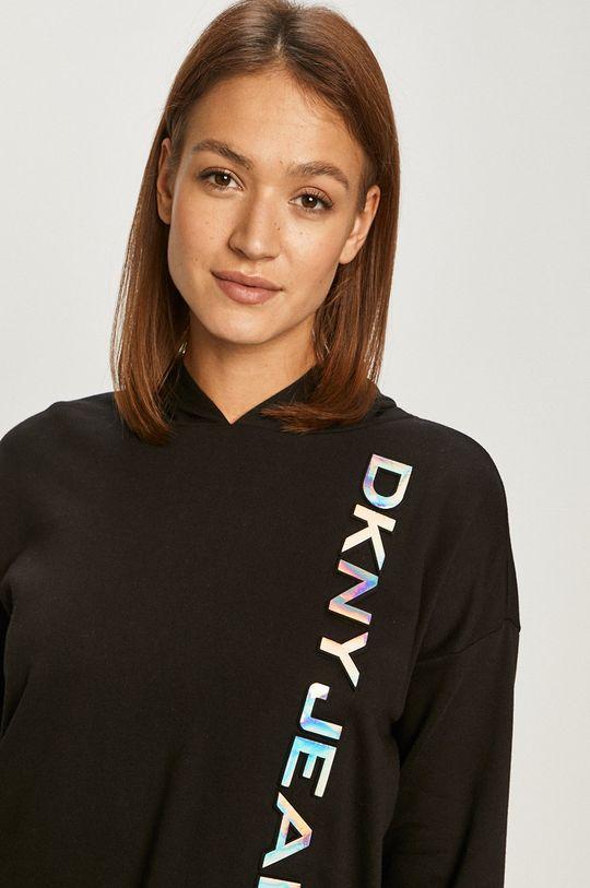 negru Dkny - Bluza